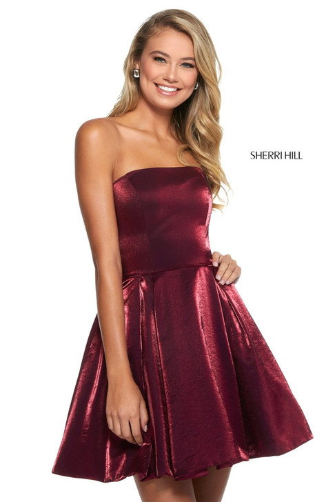 Sherri Hill 52969 Dress
