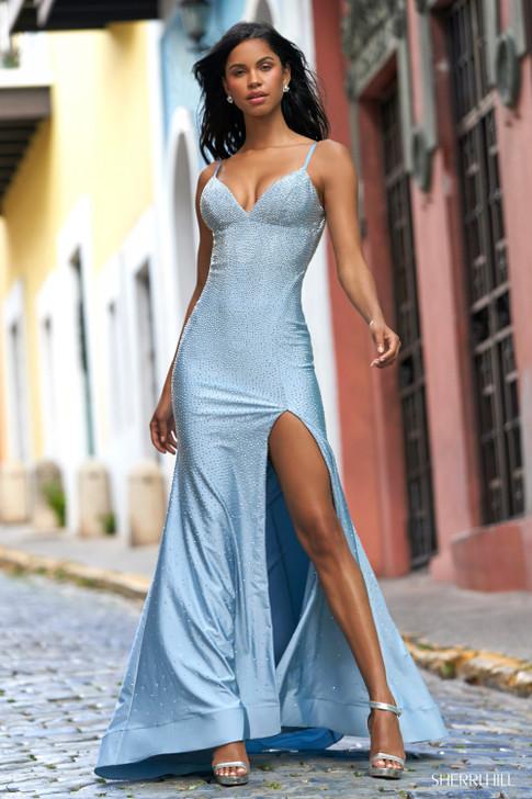 Sherri Hill 54800 Prom Dress