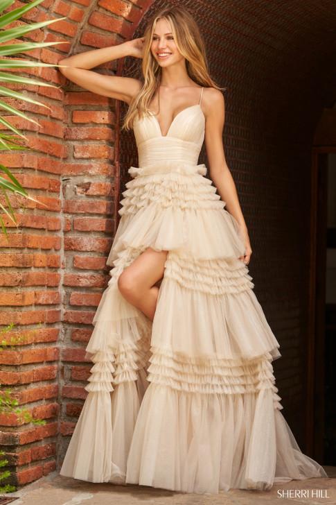 Sherri Hill 54843 Prom Dress