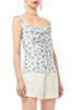 CAMISOLE TOP BAN2003-0040