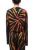 ROUND NECK SHIRT TOP BAN2009-0168