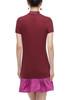 HIGH NECK SHIFT DRESS BAN2007-0034
