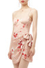 CAMISOLE WITH TIE ON THE SIDE DRESS BAN2004-0097