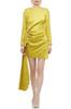 ROUND NECK DRESS BAN2007-0067