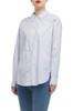 BUTTON DOWN WITH BREAST POCKET SHIRT TOP BAN2009-0540
