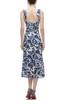 BELOW THE MID-CALF STRAP DRESS BAN2011-0235