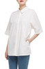 BUTTON DOWN WITH SHIRT TOP BAN2012-0480