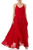 HOLIDAY SLIP DRESS P1801-0027