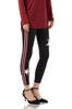ACTIVE WEAR LEGGINGS PANTS P1807-0115-STAR
