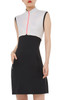 ACTIVE WEAR TANK DRESS   DRESSES P1803-0012