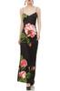 HOLIDAY SLIP DRESS PS1905-0023