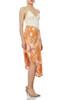 ASYMETRICAL SLIP DRESS P1901-0182