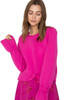 DAYTIME OUT PULLOVER SWEATERS CC1905-0759-RS RAYON