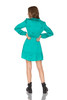 HOLIDAY DRESSES CC1905-0825+PG POLYESTER