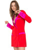 DAYTIME OUT DRESSES CC1906-0780+PP-2 POLYESTER