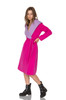 DAYTIME OUT COATS CC1906-0980-WG WOOL