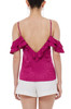 OFF DUTY/WEEK END CAMI TOPS P1803-0053