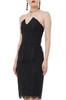 COCKTAIL  DRESSES BAN1705-0162