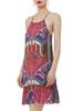 HOLIDAY SLIP DRESS P1701-0033