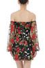 HOLIDAY DRESSES P1708-0076