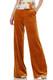 CASUAL WIDE LEG PANTS P1806-0088