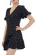 HOLIDAY DRESSES IS1803-0073 FALSE MSRP $158