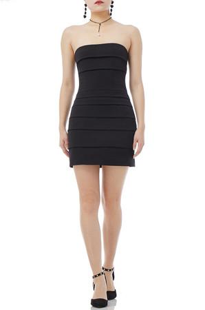 COCKTAIL DRESS BAN1804-0336