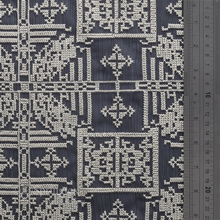 EMBROIDERY ZX180207006