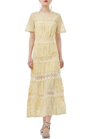 P-HOLIDAY DRESS BAN1909-0641