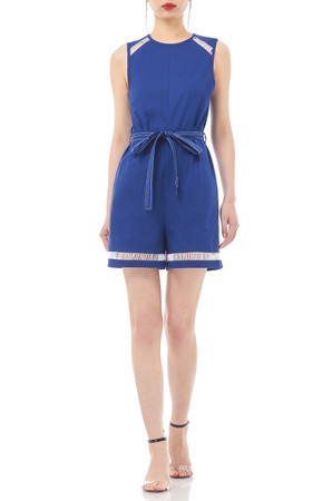 DAYTIME OUT ROMPER BAN1912-0678