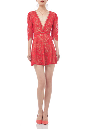 COCKTAIL DRESS BAN1803-0690