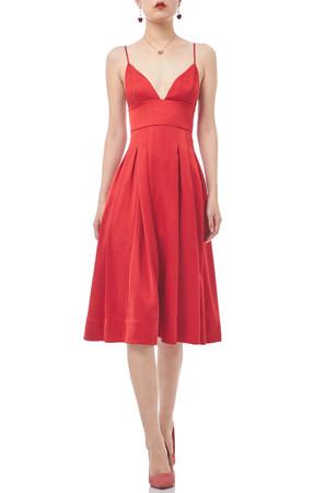 COCKTAIL SLIP DRESS BAN1809-1146