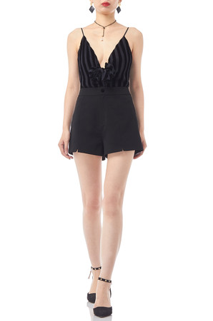 NIGHT OUT BODYSUITS TOP BAN1807-0698