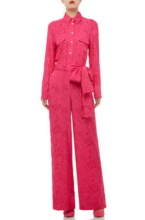 BELTED JUMPSUITS BAN1909-0744