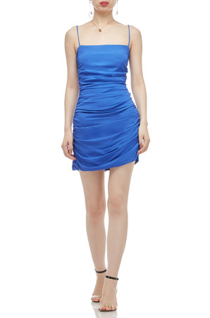 CAMISOLE MINI DRESS BAN2010-0741