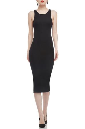 MID-CALF TANK DRESS BAN2012-0359