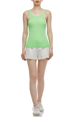 OVAL NECL TANK TOP BAN2010-0692