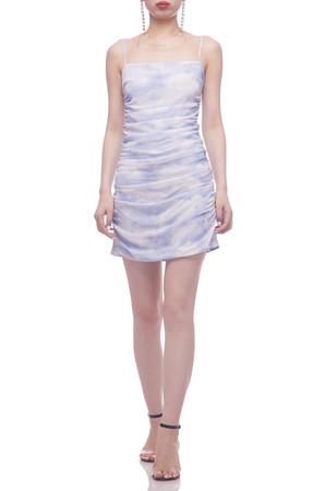 CAIMISOLE PENCIL DRESS BAN2101-0606