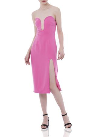 COCKTAIL DRESSES P1801-0236