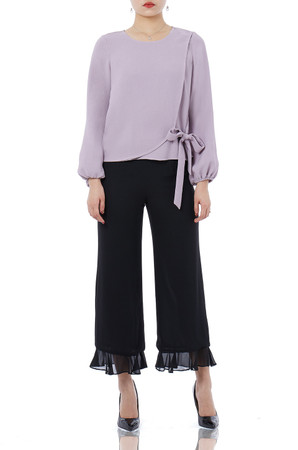 DAYTIME OUT PULLOVER TOPS BAN1812-0510