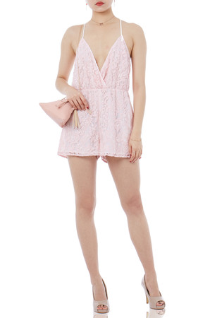 NIGHT OUT ROMPERS BAN1811-0970