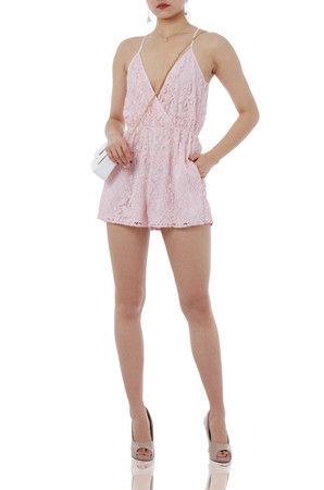 NIGHT OUT ROMPERS BAN1811-0970-O