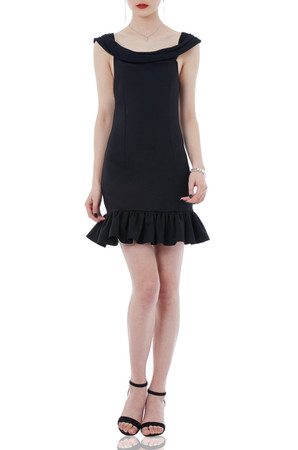 NIGHT OUT DRESSES P1802-0104-S