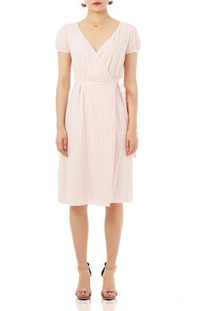 CASUAL DRESSES P1801-0207
