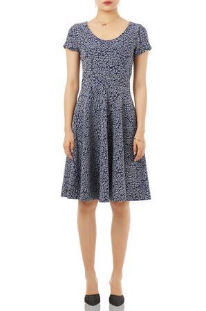 CASUAL DRESSES P1805-0069