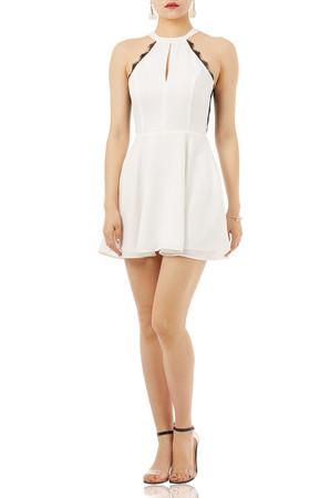COCKTAIL DRESSES P1711-0063-W