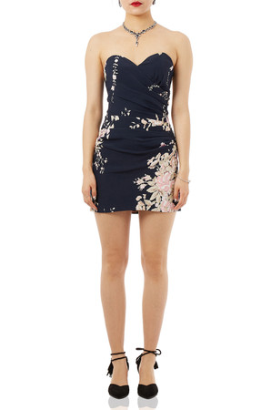 NIGHT OUT DRESSES P1706-0042