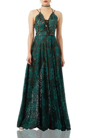 EVENING  DRESSES P1801-0247