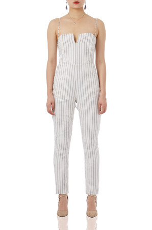 CASUAL JUMPSUITS P1802-0107