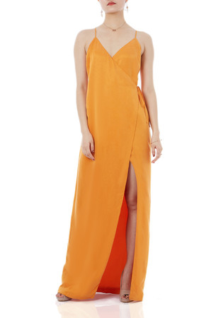 EVENING SLIP DRESS P1710-0156-Y